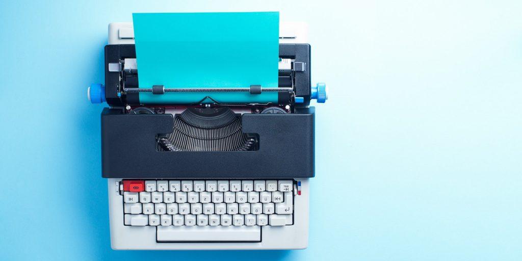 Ahoj, spisovateľský svet!